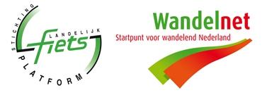 logo Fietsplatform - Wandelnet